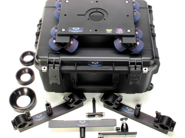 Rent: DANA DOLLY PORTABLE DOLLY SYSTEM