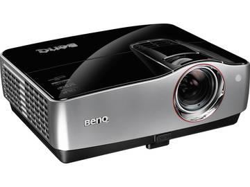 Rent: BenQ SH910 1080p Projector [4000 Lumens]