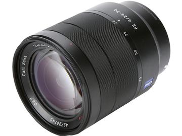 Rent: Sony Vario-Tessar T* FE 16-35mm f/4 ZA OSS Lens
