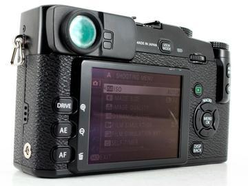 Rent: Fuji X-Pro 1