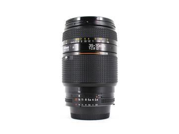Rent: Nikon AF 35-70mm f/2.8D