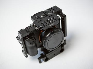 Sony A7s II Camera Package