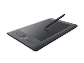 Rent: Wacom Intuos Pro Medium Tablet