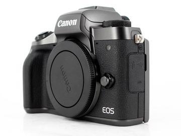 Rent: Canon EOS M5