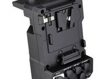 Rent: 2- Sony XDCA-FS7 Extension Unit