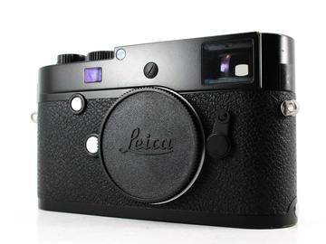 Rent: Leica M-P (Typ 240)