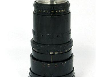 Rent: Angenieux PL Mount (16mm) Zoom 10-150 1.2-2.8