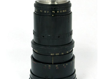Angenieux PL Mount (16mm) Zoom 10-150 1.2-2.8