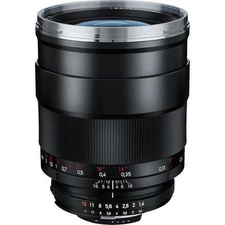 Zeiss Distagon 35mm f/1.4 ZF.2