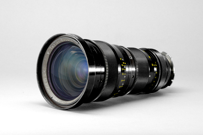 Cooke 20-60mm T3.1