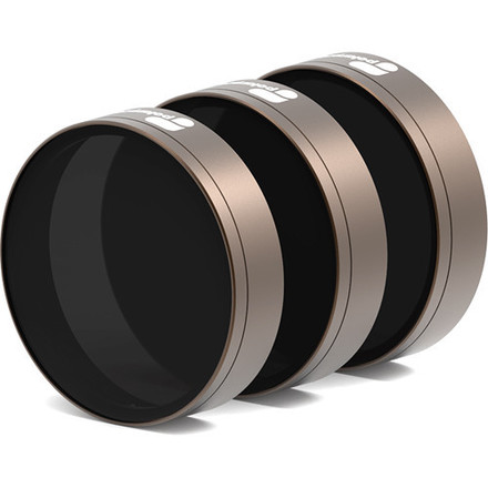 ND Filter Set for Phantom 4 Pro