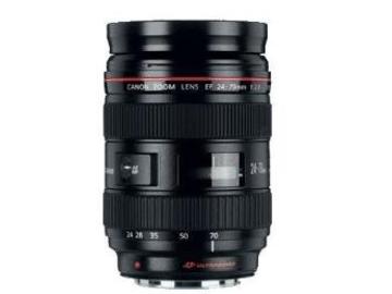 Rent: Canon 24-70mm f/2.8L EF L