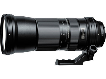Rent: Tamron 150-600mm f Lens f/5-6.3 Di VC USD Lens EF for Canon