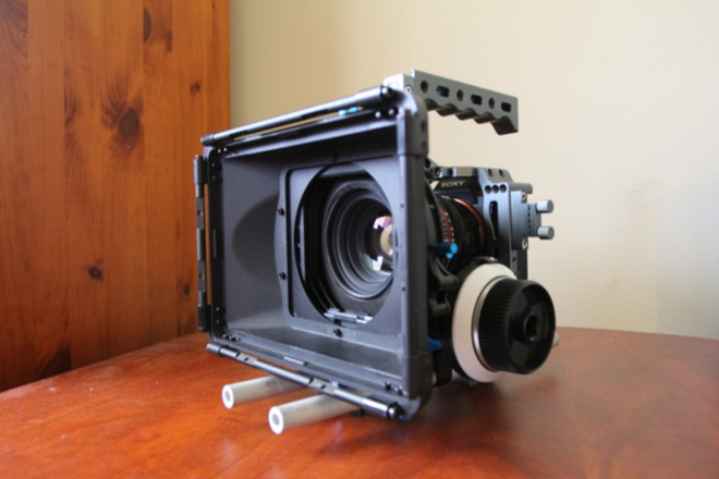 Rent a Sony A7S II 4K Cinema Kit Cage Rig Lens Monitor, Best Prices |  ShareGrid Los Angeles
