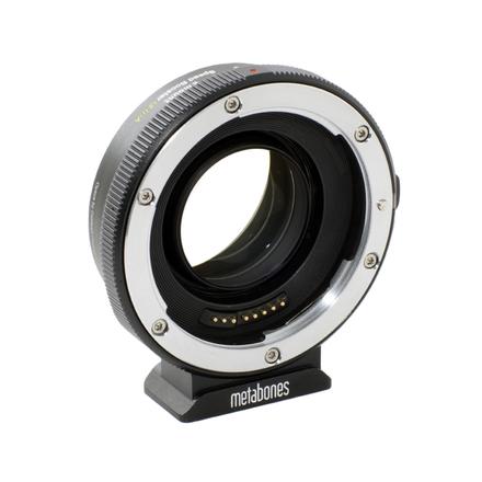 MetabonesSpeedbooster Canon EF Lens to Sony Lens Adapter