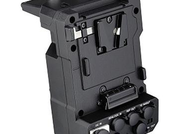 Sony XDCA-FS7 Extension Unit + 1 x 128 GB XQD Sony Card