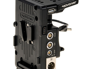 Movcam FS7 Power Distribution Box #303-2706