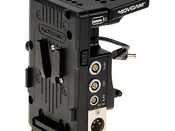 Rent: Movcam FS7 Power Distribution Box #303-2706
