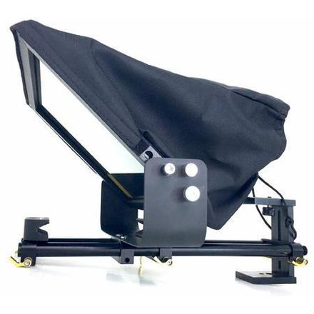 Rent #1 TelePrompter on B&H w/iPad & Voice Recognition App