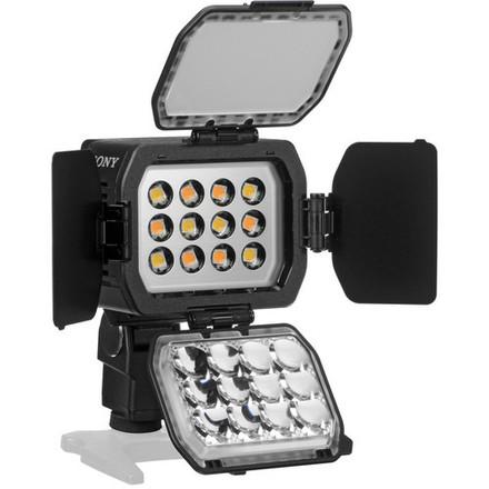 Sony SOHVLLBPCQ LED Battery shoe mount Video Light