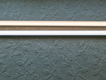 Rent: (2x) 4' Quasar Tubes - S SWITCH LINEAR LAMPS [3000/5600]