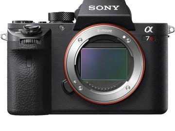 Rent: Sony Alpha a7R II Mirrorless Digital Camera