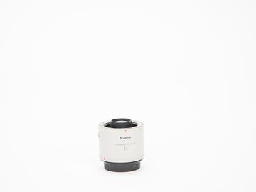 Rent: Canon Extender EF 2x