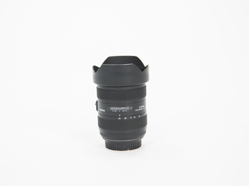 Rent: SIGMA 12-24mm f/4 DG HSM Art Lens