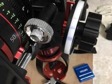 Rent: Kamerar Follow Focus