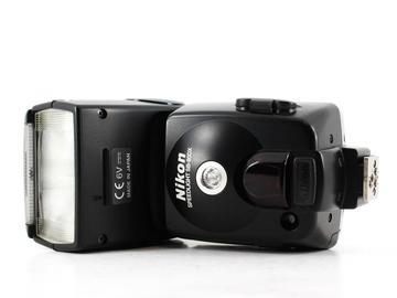 Rent: Nikon SB-80DX Speedlight