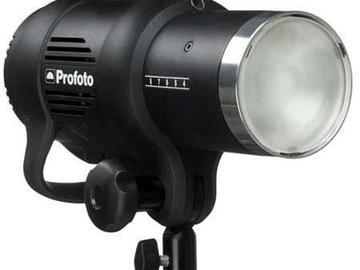 Rent: Profoto D1 1000 Monolight
