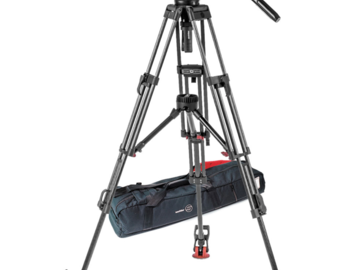 Rent: Sachtler Video 20 P Tripod