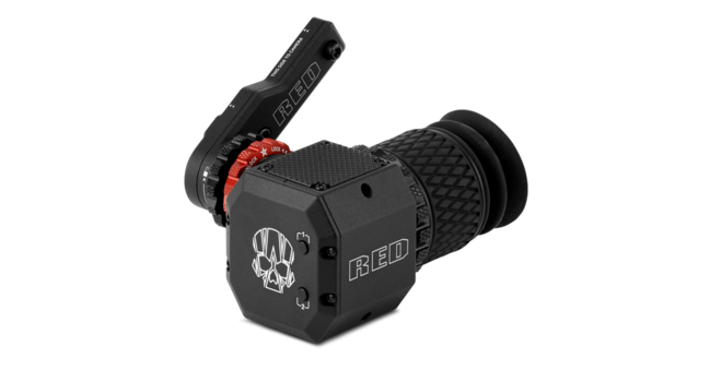 RED Bomb EVF (OLED) Kit