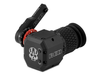 Rent: RED Bomb EVF (OLED) Kit