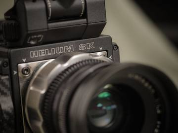 Rent: RED Epic-W Helium 8K S35 Production Package