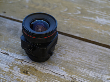 Rent: Canon TS-E 24mm f/3.5 L Tilt-Shift