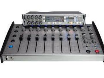 Rent: Sound Devices 788T with CL-9 mixer