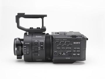 Rent: SONY FS700 R