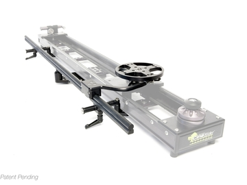 Rent: Kessler CineSlider 3-ft / with Parallax  & oracle