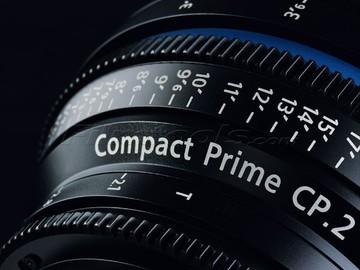 Rent: Zeiss CP.2 Lens (single lens, 35mm) PL/EF