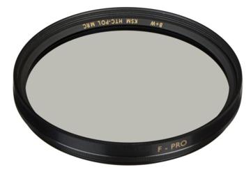 Rent: B+W 95mm F-Pro Kaesemann High Trans Circular Polarizer filte