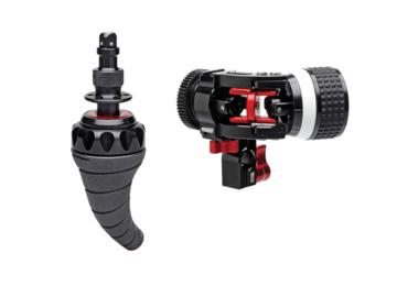 Rent: Zacuto Z-Drive and Tornado Grip Kit