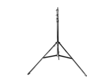 Rent: Matthews Hollywood Combo Steel Stand - 11.3' (3.4m)