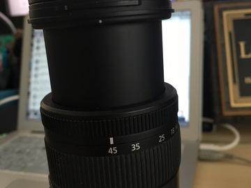 Rent: Lumix G Vario 14-45mm f/3.5-5.6 ASPH. MEGA O.I.S. Lens
