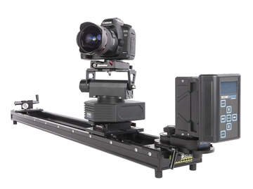 Rent: Kessler Cineslider + Second Shooter motion control kit