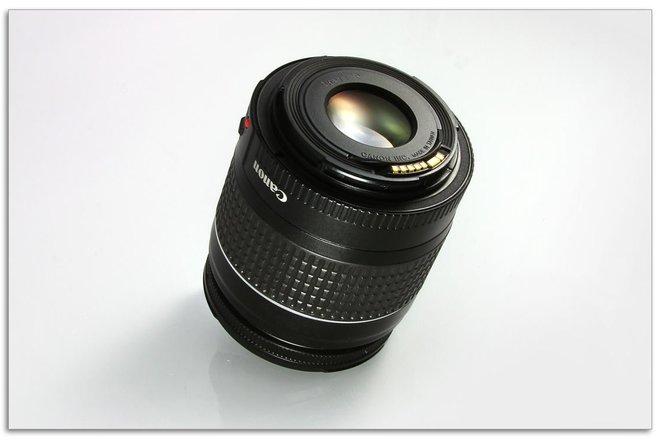 Canon 28-80mm f3.5-5.6