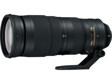 Rent: AF-S NIKKOR 200-500mm f/5.6E ED VR