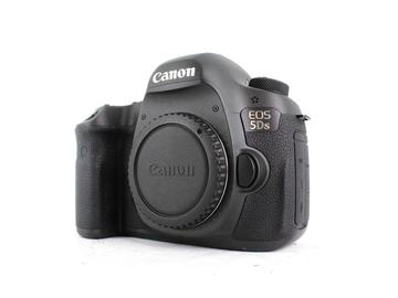 Rent: Canon EOS 5DS