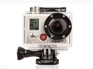 Rent: GoPro Hero 2 Package (4 of 4)