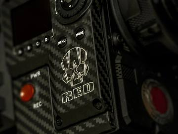 Rent: RED Weapon Helium 8K + Epic 6K - Full Indie Camera Package